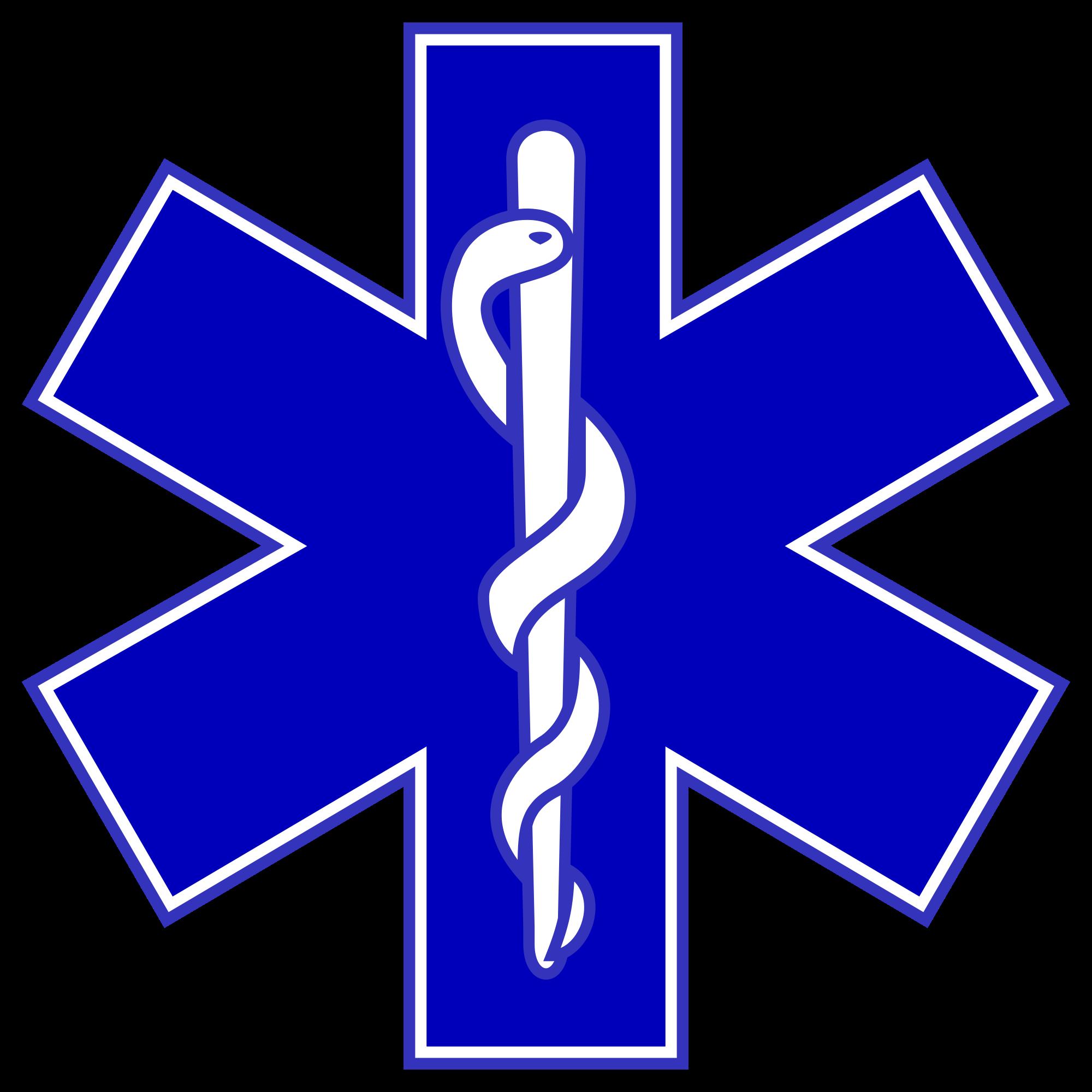 Star Of Life Basic Lifesaving Solutions